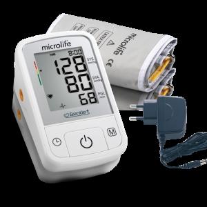 Ciśnieniomierz Microlife BP A2 Basic