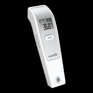 Termometr bezkontaktowy Microlife NC 150