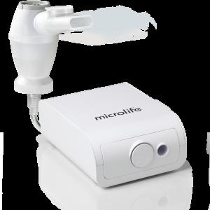 Przenośny inhalator tłokowy NEB 1000