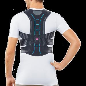Orteza kręgosłupa korygująca Medi Protect.CSB