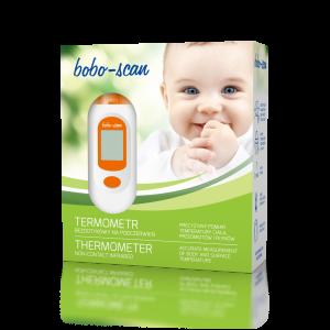 Termometr dziecięcy Diagnosis Bobo-Scan