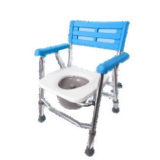 Krzesło toaletowe-sanitarne