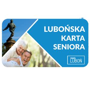 Lubońska Karta Seniora