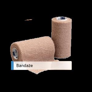 Bandaże