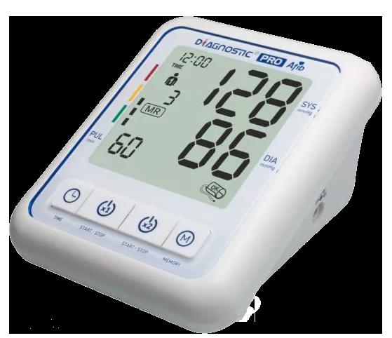 Ciśnieniomierz automatyczny Diagnostic PRO Afib