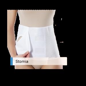 Stomia